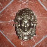 Кнокер «Стародавній Рим»