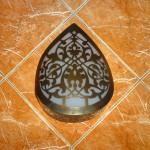 Світильник в османському стилі
