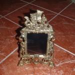 Зеркало-подставка для фото